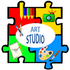 Art Studio - Draw & Decorate icon