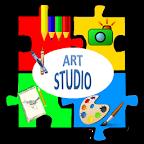 Art Studio - Draw & Decorate