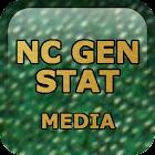 NC General Statutes - Media icon