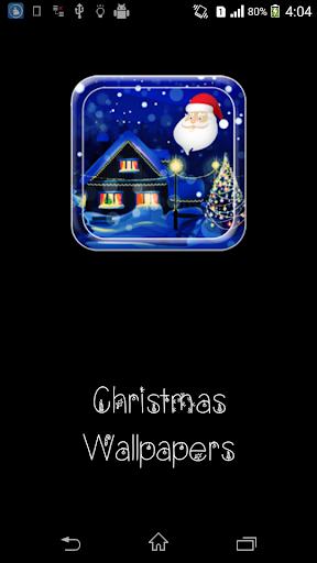 クリスマスの壁紙のHD