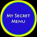 My Secret Menu icon