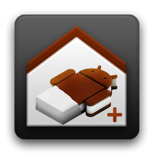 ICS Launcher + 生產應用 App LOGO-硬是要APP