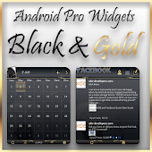 APW LUXURY BLACK & GOLD THEME