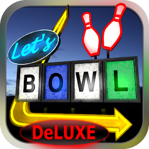 Let's Bowl DeLUXE for PC and MAC