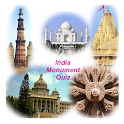 India Monument Quiz icon