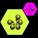 Hexplode icon