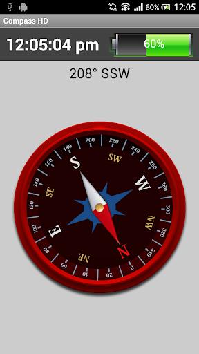 Compass HD
