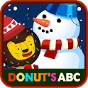 Donut's ABC: Winter Is Coming icon