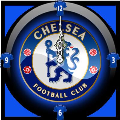 Chelsea Clock Widget
