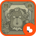 Get Rich Buzz Launcher Theme icon