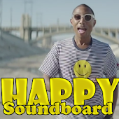 Happy Soundboard