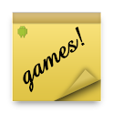 Android Game Apps logo