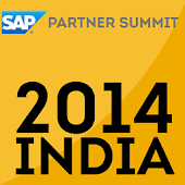 SAP Partner Summit 2014 App