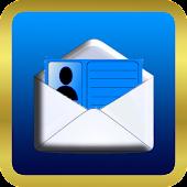vCard Manager - vCard SMS
