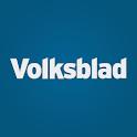 Volksblad logo