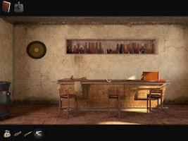 Screenshot of Outlaw's Escape