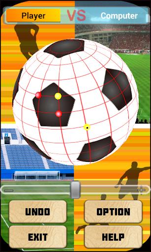 無料解谜AppのWAE 球体五目並べ|記事Game