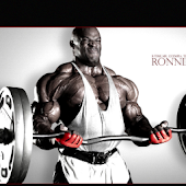 Ronnie Coleman Soundboard