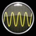 Oscilloscope Pro logo