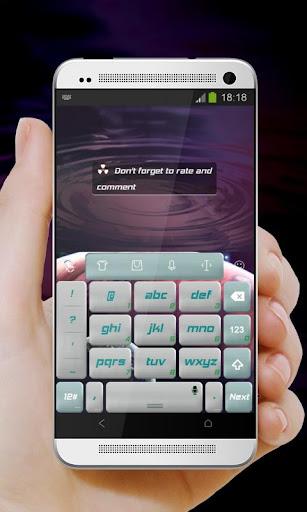 玩免費個人化APP|下載銀河夢 TouchPal Theme app不用錢|硬是要APP