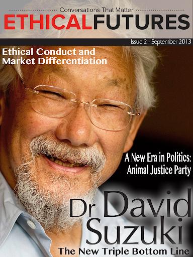 Ethical Futures Magazine