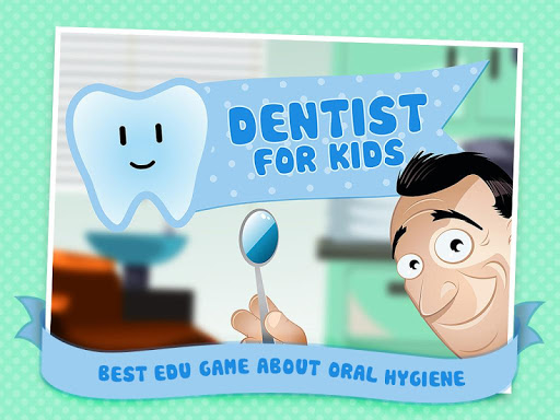 Dentist for Kids by ABC BABY