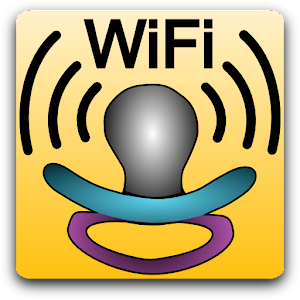 WiFi Baby Monitor 生活 App LOGO-APP試玩