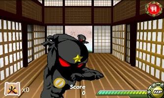 Screenshot of Legend of Majumaru Lite