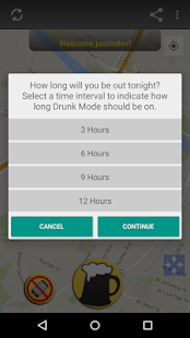 Drunk Mode: Drunk Party Safety- screenshot thumbnail