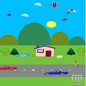 PaperLand风景区LWP免费 icon
