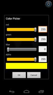 my Flashlight(Torch) - screenshot thumbnail