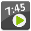 Time tracker, TimePunch Lite icon