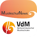 MusikschulNews icon