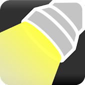 aFlashlight - flashlight LED APK for Bluestacks