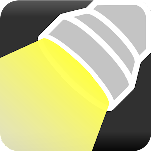 aFlashlight - flashlight LED APK for Blackberry