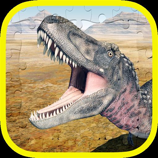 恐龙之谜 教育 App LOGO-硬是要APP