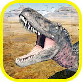Game Dinosaur Puzzle APK for Windows Phone