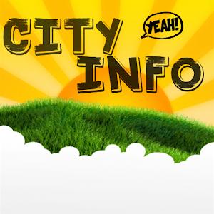 CITYINFO 3.0.7 СКАЧАТЬ БЕСПЛАТНО