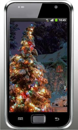 Christmas Tree Tale LWP