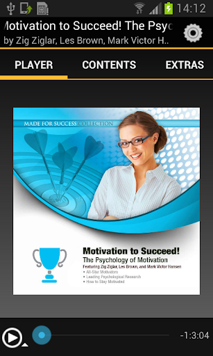 Motivation to Succeed The Ps…