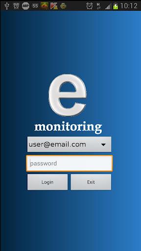 eLogger Monitoring