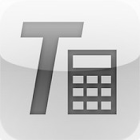 TicketCalc icon
