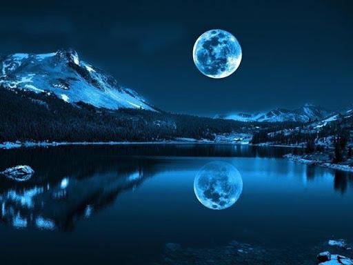 Super Moon Wallpapers