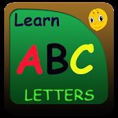Bee Learn Letter