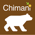 Chimani Yosemite National Park logo