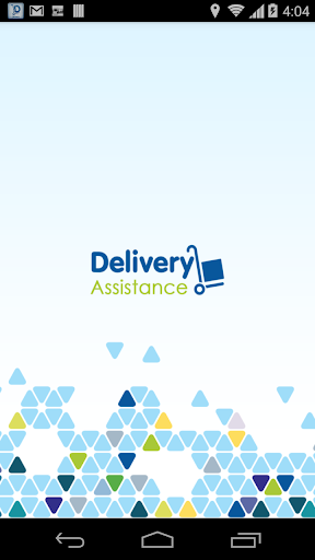 Delivery Assistance Seekers
