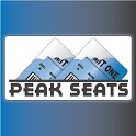 Peak Seats Ticket App Concerts icon