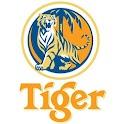 Tiger Heist logo