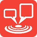 HereNow - Nearby Messaging icon
