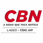 Rádio CBN - Lages